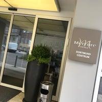 Das Foto wurde bei Mercure Hotel Dortmund Centrum von Danijela . am 6/26/2018 aufgenommen
