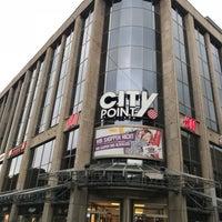 Das Foto wurde bei City-Point von Danijela . am 11/2/2017 aufgenommen