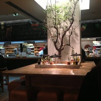 Photo taken at Vapiano by Danijela . on 12/4/2012