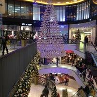 Das Foto wurde bei Thier-Galerie von Danijela . am 12/17/2012 aufgenommen