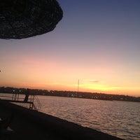 Photo taken at Red Sea by Danijela . on 8/15/2013