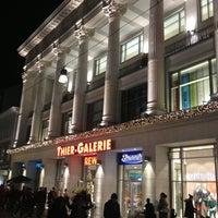 Das Foto wurde bei Thier-Galerie von Danijela . am 12/28/2012 aufgenommen