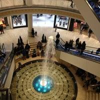 Das Foto wurde bei Einkaufszentrum Limbecker Platz von Danijela . am 1/5/2013 aufgenommen