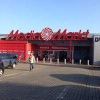 Photo taken at Media Markt by Danijela . on 12/10/2013