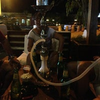 Photo taken at Zaza Coffee Hurghada by Danijela . on 8/14/2013