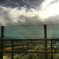 Photo taken at Centro Commerciale Porta Siena by Francesco on 2/5/2013