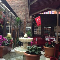 Photo prise au Taşhan Historical Bazaar par Оксана le3/11/2013