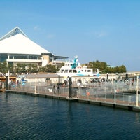 Photo taken at Yokohama Hakkeijima Sea Paradise by 廣瀬 隆. on 3/17/2013