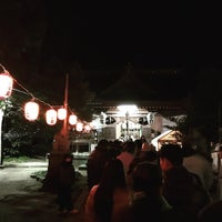 Photo taken at 二宮神社 by o t. on 12/31/2015
