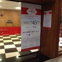 12/24/2013 tarihinde Cezar A.ziyaretçi tarafından Porcão Gourmet'de çekilen fotoğraf