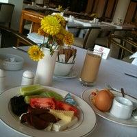 Foto scattata a Anatolia Hotel da Mucize A. il 1/1/2013