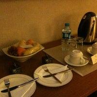 Foto scattata a Anatolia Hotel da Mucize A. il 12/31/2012