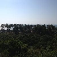 Photo taken at Prakash by Natalie B. on 2/21/2014