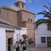 Foto tomada en Castillo de Iznajar por Jenny R. el 10/12/2012