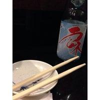 Photo taken at Tomo Sushi by Gary W. on 12/15/2013