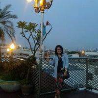 Photo taken at D&D Inn by Anggi H. on 4/2/2013