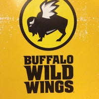 Photo taken at Buffalo Wild Wings by Kylee H. on 4/12/2013