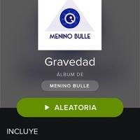Photo taken at Menino Bulle's Music Lieu by electrovakero on 8/23/2014