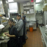 Photo taken at Boston Pizza by James G. on 9/21/2012