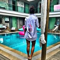 8/10/2017 tarihinde Seda Ş.ziyaretçi tarafından Brera boutique otel'de çekilen fotoğraf