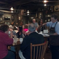 Photo taken at Cracker Barrel Old Country Store by Karl W. on 11/10/2012