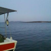 Photo taken at Garibanın Yeri by Ecem S. on 6/28/2014