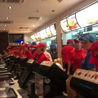 Photo taken at McDonald's by Volodymyr M. on 10/13/2012