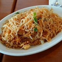 Photo taken at Bangkok Restaurant by J B. on 8/12/2013