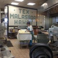 Foto tomada en Tex Drive In & Restaurant por Raleigh C. el 3/7/2013