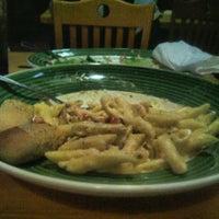 Photo taken at Applebee's Grill + Bar by Kiersten C. on 12/31/2012