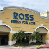 Photo taken at Ross Dress for Less by Deborah B. on 12/30/2016
