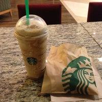 Photo taken at Starbucks by Deborah B. on 11/8/2013