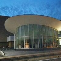7/29/2014にTotoがほんぽーと 新潟市立中央図書館で撮った写真