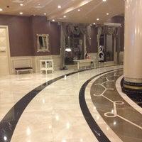 9/28/2012 tarihinde Uğur P.ziyaretçi tarafından Limak Eurasia Luxury Hotel'de çekilen fotoğraf