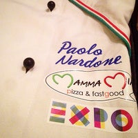 Foto scattata a Mamma Mia Pizza & FastGood da Mamma Mia F. il 6/11/2015