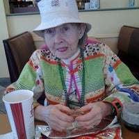 Photo taken at Arby's by Deena S. on 3/16/2013