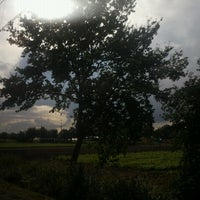 Photo taken at Intercity Zwolle - Groningen by Rosanne B. on 9/27/2012