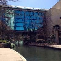 Photo taken at Henry B. Gonzalez Convention Center by Eri F. on 3/5/2013