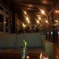 Снимок сделан в Buddha Bar пользователем Kuvan 9/26/2012
