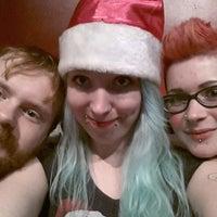 Снимок сделан в The Maze пользователем Kamilka M. 12/22/2013
