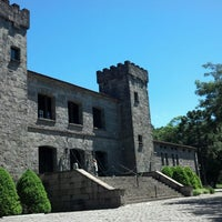 Photo taken at Castelo Chateau Lacave by Ludmila C. on 3/11/2013