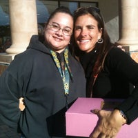 Photo taken at Camino Real Marketplace by Andrea A. on 11/11/2012