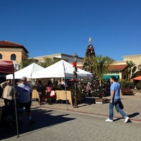 Photo taken at Camino Real Marketplace by Andrea A. on 12/1/2013