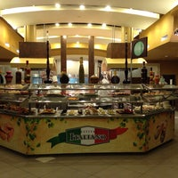 Photo taken at LVH - The Buffet by Andrea A. on 4/10/2014