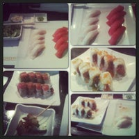 Photo taken at Sushi Kaya by Andrea A. on 7/14/2013