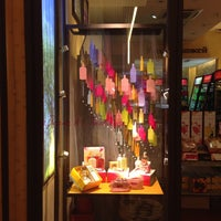 Photo taken at L'Occitane en Provence by Юлия Е. on 2/25/2014