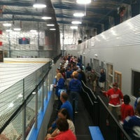 Photo taken at Mid-South Ice House by Hawke on 9/29/2012