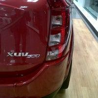 Photo taken at Zulaikha Motors Pvt. Ltd by Praveen J. on 11/2/2012
