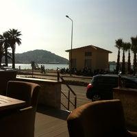 10/26/2012 tarihinde Muratziyaretçi tarafından Fedo Cafe'de çekilen fotoğraf