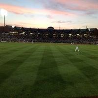 Photo taken at Somerset Patriots Baseball @ TD Bank Ballpark by Somerset Patriots Baseball @ TD Bank Ballpark on 7/24/2013